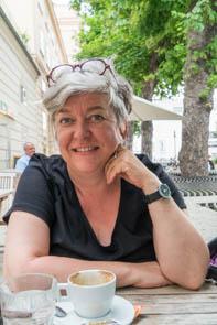Claudia Ehgarter-Nadrchal